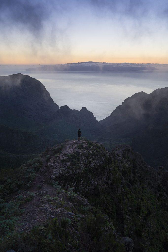 Výhľad na nezaplatenie, Tenerife - Štefan Štefančík
