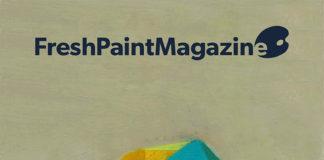 FreshPaintMagazine