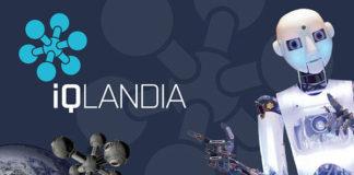 iQLANDIA v OC MAX Nitra