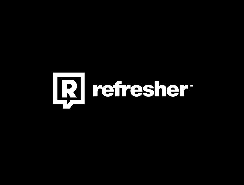 refresher 1