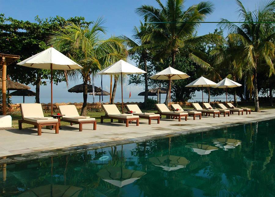 Belmond Jimbaran resort, Indonézia
