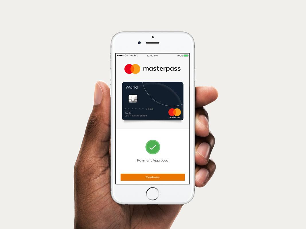 Masterpass - nový digitálny platobný systém od Mastercard