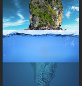 Photoshop - ostrov 02