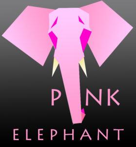 pink ele