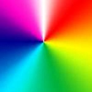 eca45bd43 Symbolický význam farieb - Grafika.sk