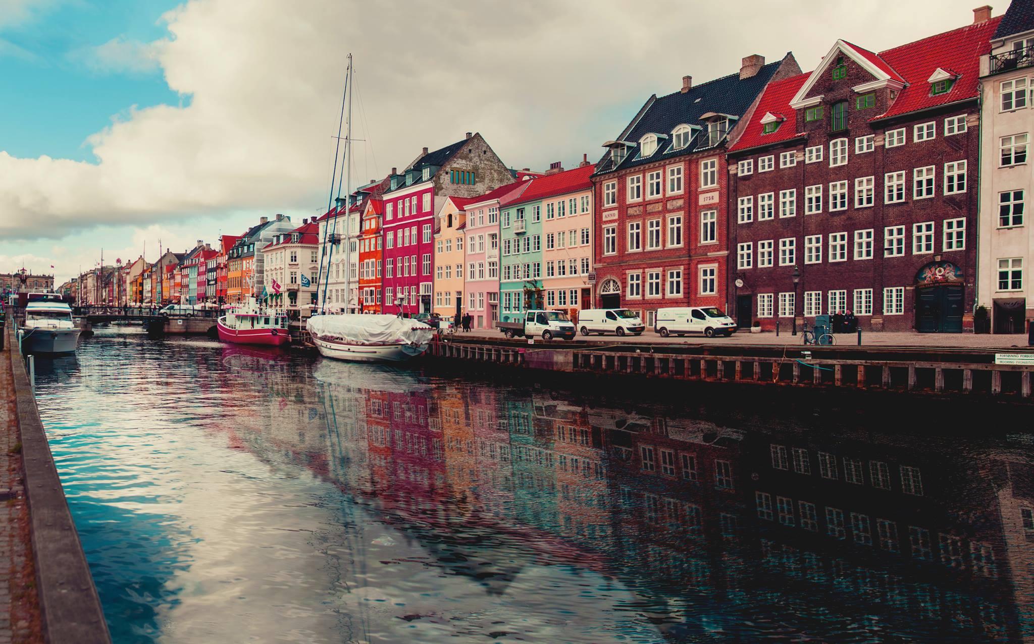 Samuel Baňas - Kodaň