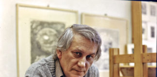 Albín Brunovský