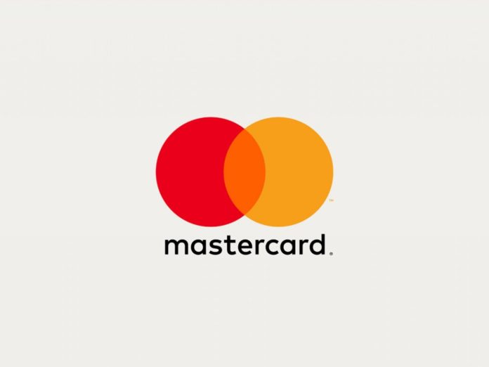 Nové logo Mastercard