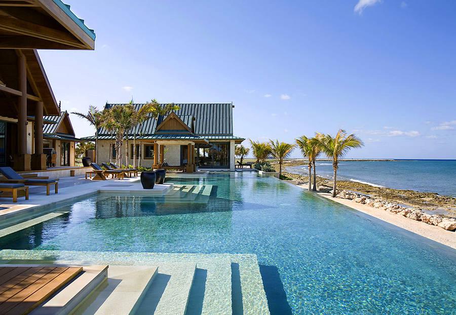 Nandana Villas, Bahamas