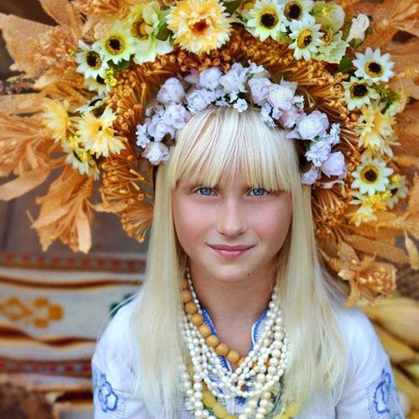 blondina