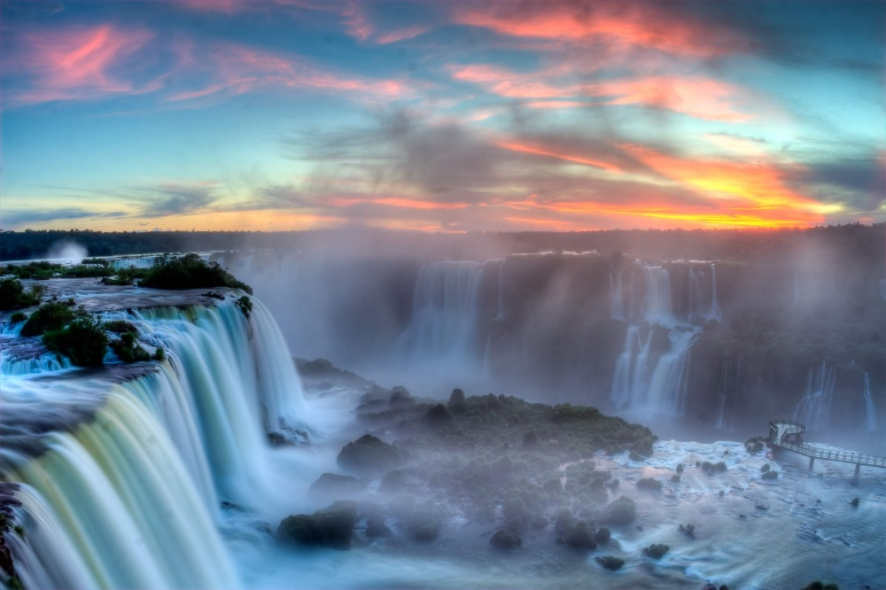 Argentína - Brazília