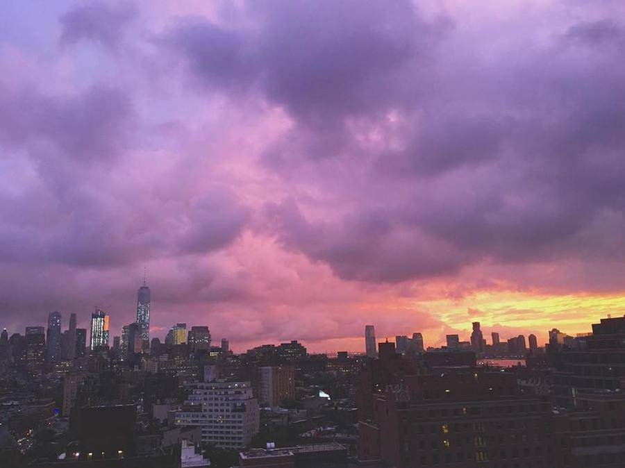 Breathtaking-Purple-Sunset-Over-New-York-12-900x674