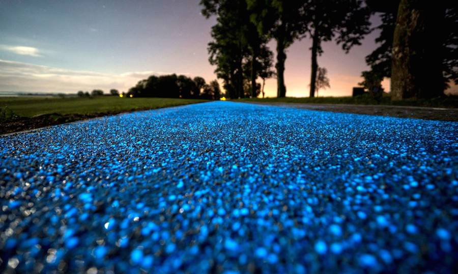 Phosphorescent-Cycle-Path-in-Poland-2-900x538