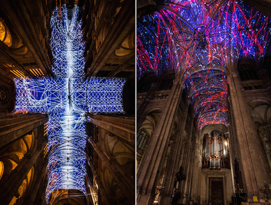 Virtual-Reality-Sky-on-a-Church-Ceiling-in-Paris-2-900x679