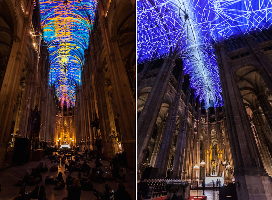 Virtual-Reality-Sky-on-a-Church-Ceiling-in-Paris-8-900x660