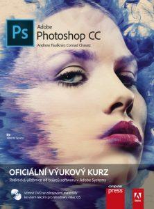 Adobe Photoshop CC - oficialny vyukovy kurz